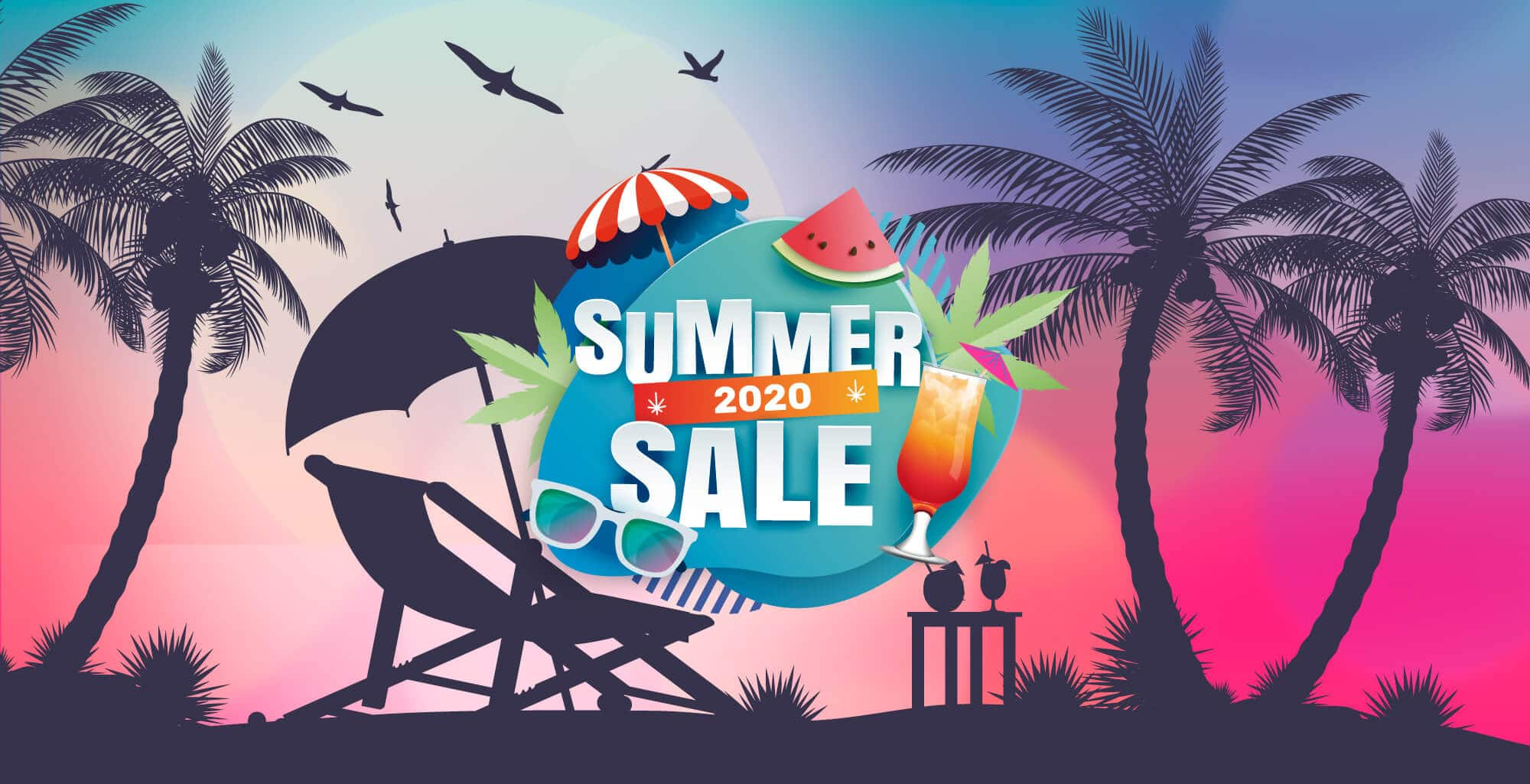 Weedzy Summer Sale 2020