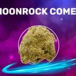 Moonrock Comet CBD