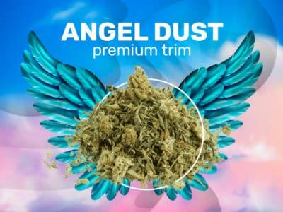Angel Dust premium trim CBD