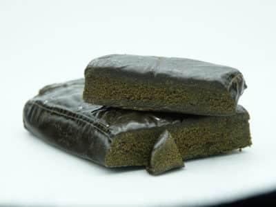 Karamel Cake weedzy