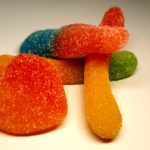 CBD gummies weedzy bonbons